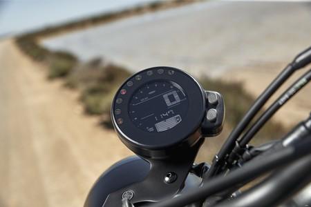 Yamaha Xsr700 Xtribute 2019 Prueba 15