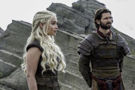 Daenerys El Porton