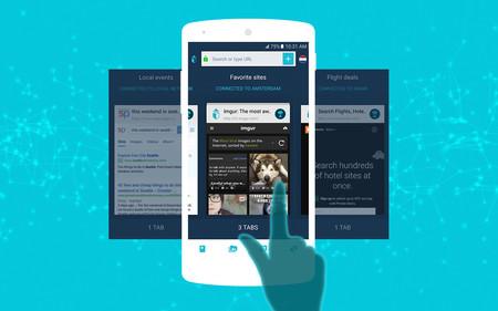 Tenta Browser lleva la navegación privada a tu Android gracias a su propia VPN