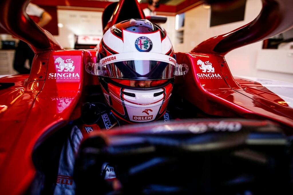 El futuro de Alfa Romeo en la Fórmula 1 está en grave peligro por la pérdida de apoyo de Ferrari