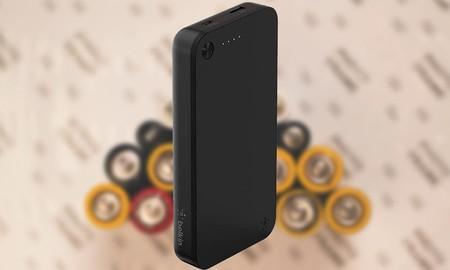 ¿Buscas un chollo para que tus dispositivos lleguen al final del día? Amazon te deja hoy la power bank con puerto USB-C Belkin Boost Charge 20K por sólo 39,99 euros