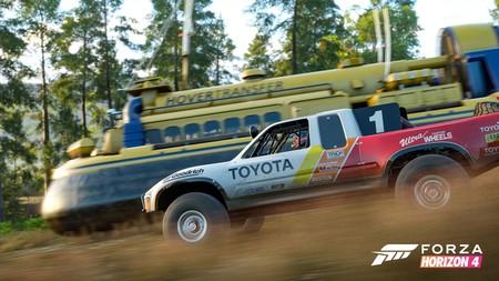 Forza Horizon 4 04