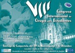 VIII Congreso Internacional de Cirugía para Estudiantes