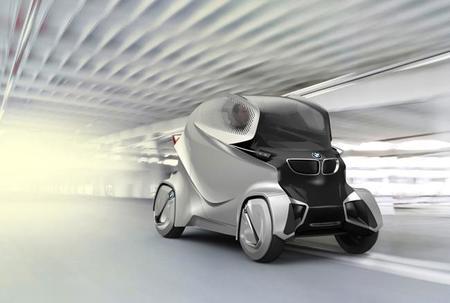 BMW Quart Concept