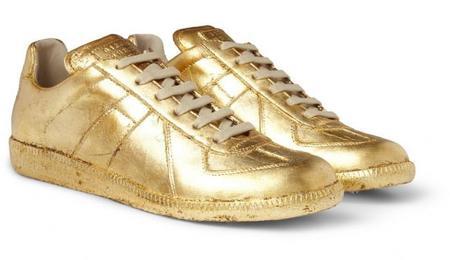 Zapatillas hombre otoño 2012