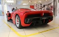 Cuando el Ferrari LaFerrari era un Ferrari F150
