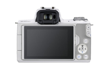 Canon Eos M50 Mark Ii 05