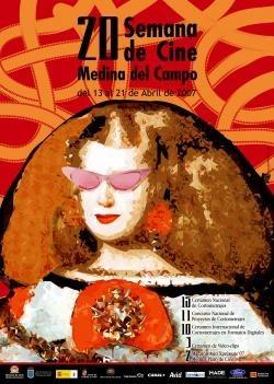 'Mi tío Paco' y 'Botellón', ganadores de la anterior edición de la Semana del cine de Medina del Campo