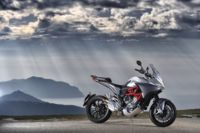Este fin de semana, MV Agusta Turismo Veloce Open Days
