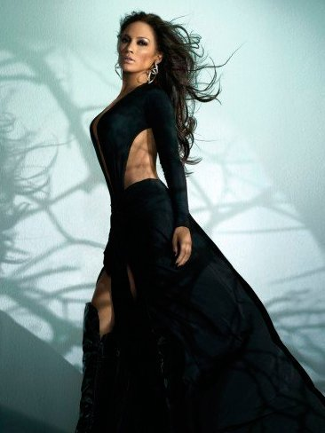 Las Casas de los Famosos: Jennifer Lopez
