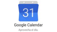 Google Calendar para Android recupera la vista de mes