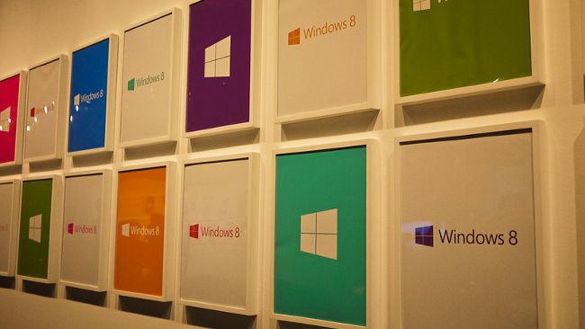 Windows Blue, la primera de las nuevas grandes actualizaciones de Microsoft