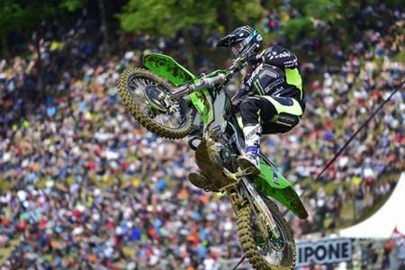 Jordi Tixier Mx2 Francia