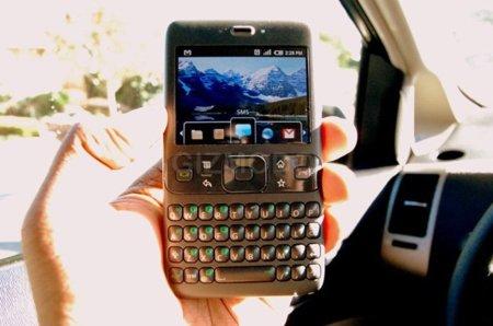 Android a finales de 2007
