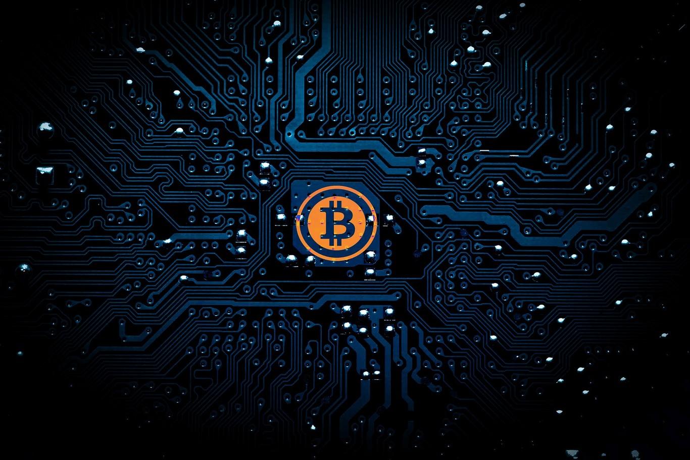 Bitcoin y Criptomonedas cover image