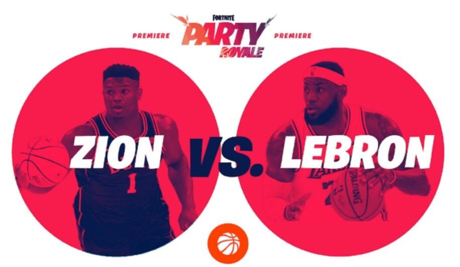 Fortnite: hay planes para incluir un modo de baloncesto con skins de jugadores como LeBron James, según un documento filtrado de Epic Games