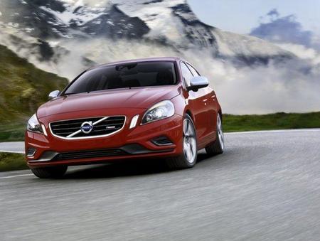 """Volvo S60 y V60 R-Design, la """"deportividad"""" según Volvo"""