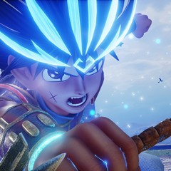 Foto 8 de 8 de la galería dai-dragon-quest-en-jump-force en Vida Extra
