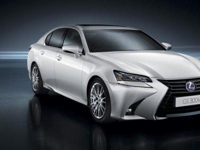 La renovación del Lexus GS 300h supone más tecnología, manteniendo el precio