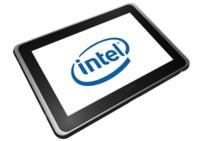 Intel promete tablets por debajo de los cien dólares, en navidades
