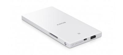 Sony WG-C20, una sencilla forma de compartir contenido entre dispositivos