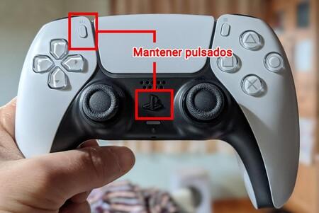 Cómo conectar un mando de PS5 a tu móvil Android