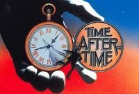 Cine en el salón. 'Los pasajeros del tiempo', H.G.Wells contra Jack el destripador