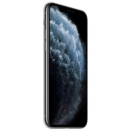Iphone 11 Pro Plata 2