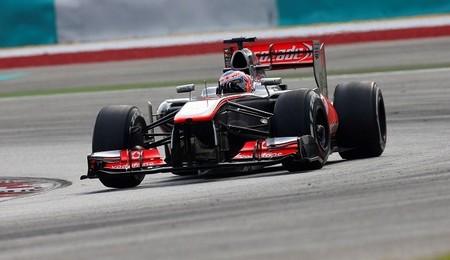 McLaren cree haber encontrado la solución a su mal inicio de temporada