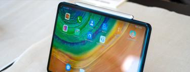 Comparativa MatePad Pro vs iPad Pro: Huawei pasa de la inspiración al calcado puro para su tableta profesional