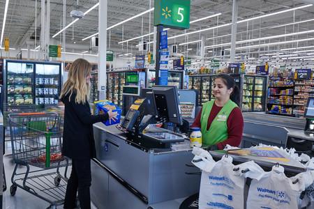 Walmart IRL