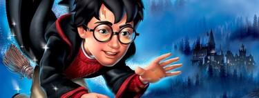 Harry Potter y la Piedra Filosofal, la magia de descubrir los secretos y peligros del castillo de Hogwarts en PlayStation
