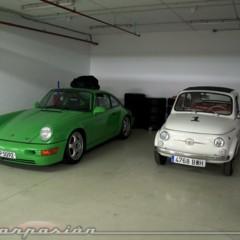 Foto 9 de 36 de la galería el-garaje-de-ensueno-del-ascari-race-resort en Motorpasión