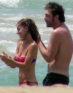 Javier Bardem tiene nueva pareja