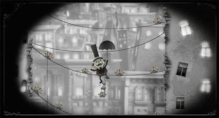 'Las Desventuras de P.B. Winterbottom', otro juego prometedor para XBLA