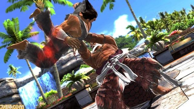 Foto de 170111 - Tekken Tag Tournament 2 (22/45)