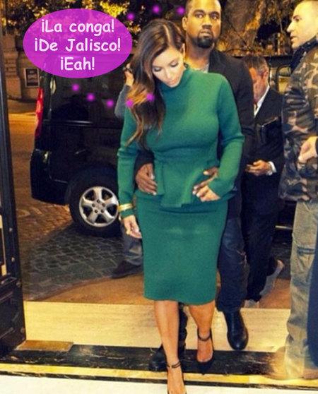 Kim Kardashian y Kanye West compran casas como cromos: si tenéis una repe...