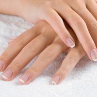 El secreto de unas manos perfectas