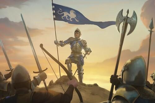 La beta de Chivalry II me ha servido para engancharme definitivamente a esta saga medieval con batallas épicas a gran escala