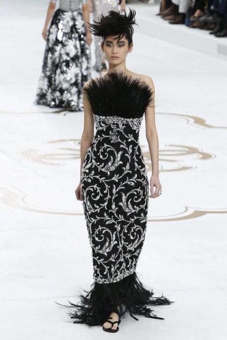 Ming Xi Chanel Alta Costura
