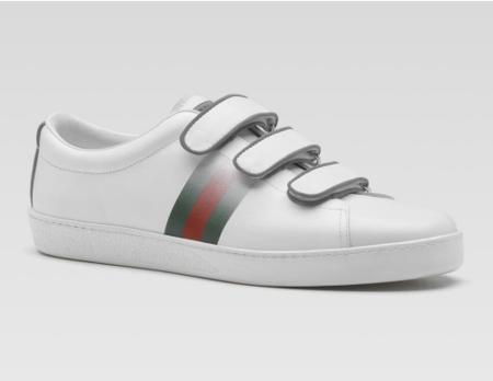 Zapatillas deportivas de Gucci