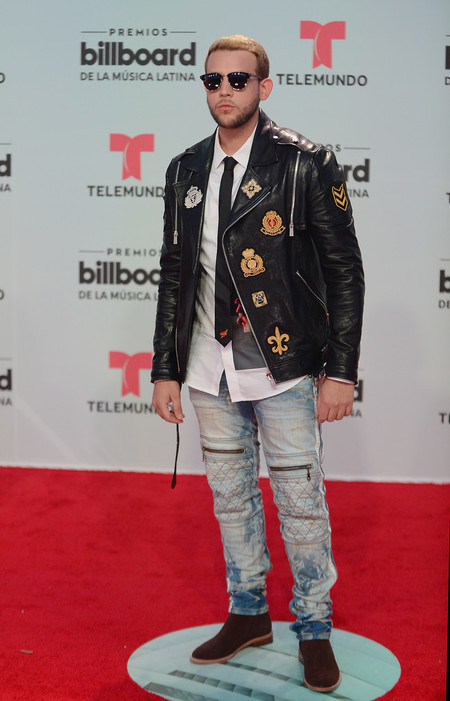 Billboard Latin Music Awards Red Carpet