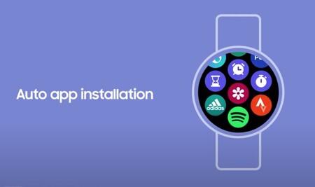 Samsung presenta One UI Watch, la nueva interfaz para relojes que correrá sobre la fusión de Tizen y Wear OS