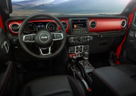 Jeep Gladiator 2020 1280 B4