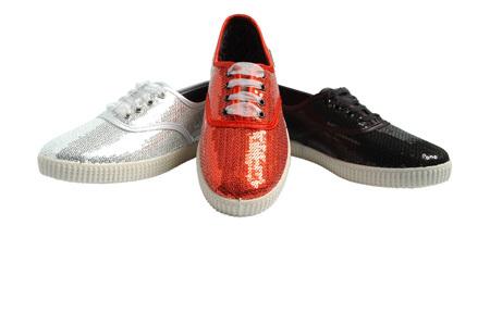Las zapatillas Victoria más fashion