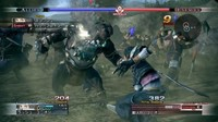 The Last Remnant: primeras capturas