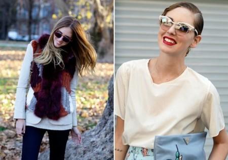 M s de 70 pares de gafas de sol son suficientes para la for Ensaladas francesas famosas