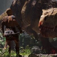 ARK 2 volverá a juntar dinosaurios y ciencia ficción en una mezcla a la que se unirá Vin Diesel como protagonista