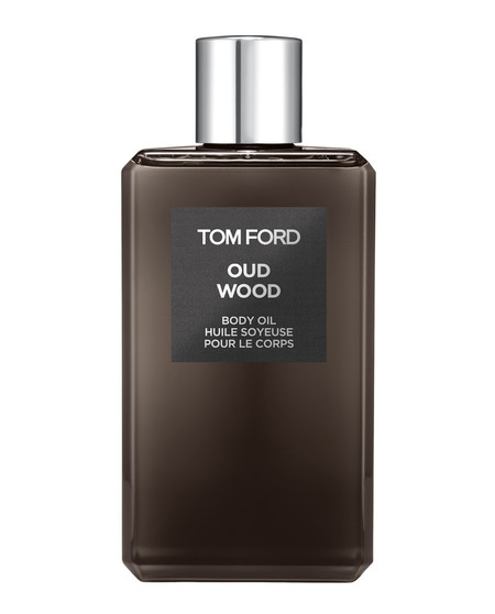 Oud Wood Body Oil De Tom Ford