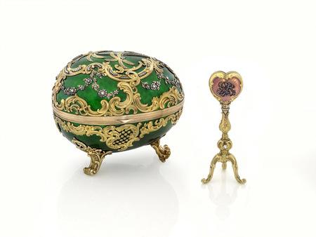 Huevo Faberge Cartel